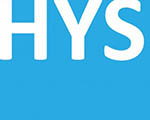 Logo van HYS legal